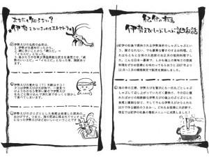 東紀州長期インターンシップ経験者プレゼンテーション(立花 圭)